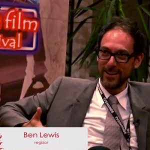 Ben Lewis' Google and the World Brain Q&A - October 2013