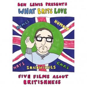 What Brits Love 1