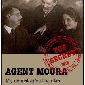Agent Moura
