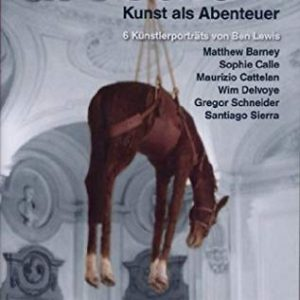 Art Safari (German Version) 1