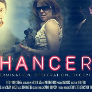 Chancers: The Great Gangster Film Fraud